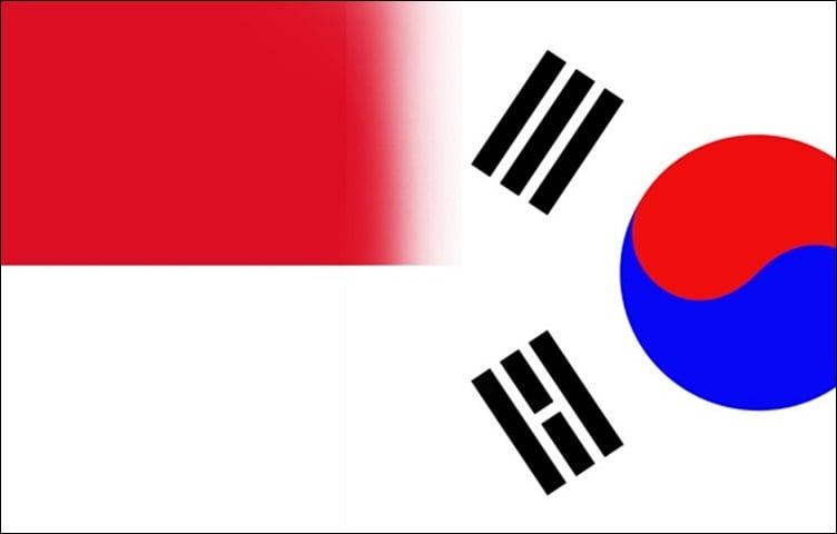 TKI ke Korea