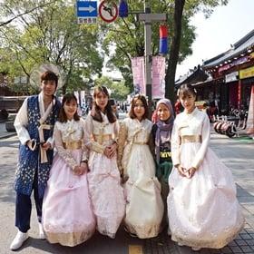 Les Privat Bahasa Korea