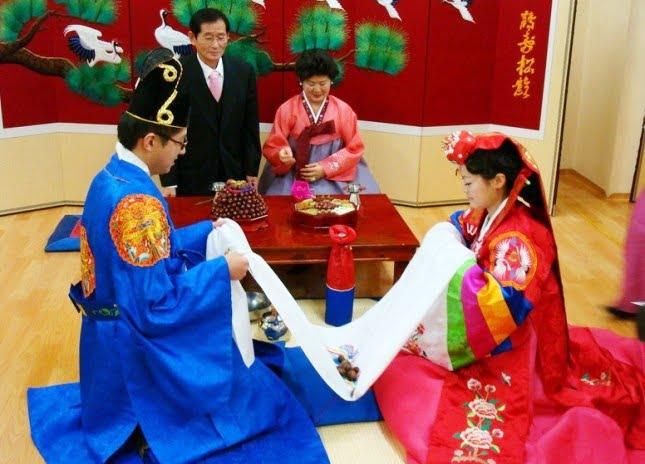 Sosial Budaya Masyarakat Korea