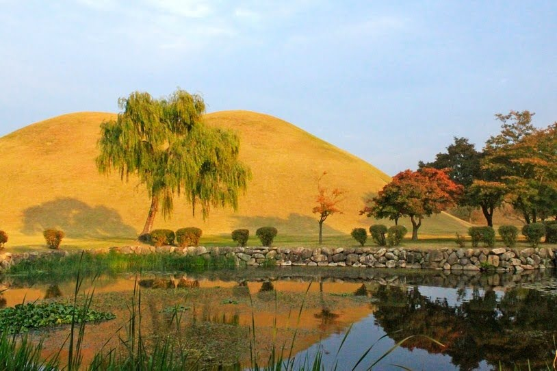 Tempat Wisata di Korea Selatan yang Terkenal  Kursus Bahasa Korea Bandung